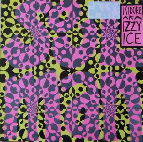 Bild Isidore (3) Aka Izzy Ice - Soul Man (12, Maxi) Schallplatten Ankauf