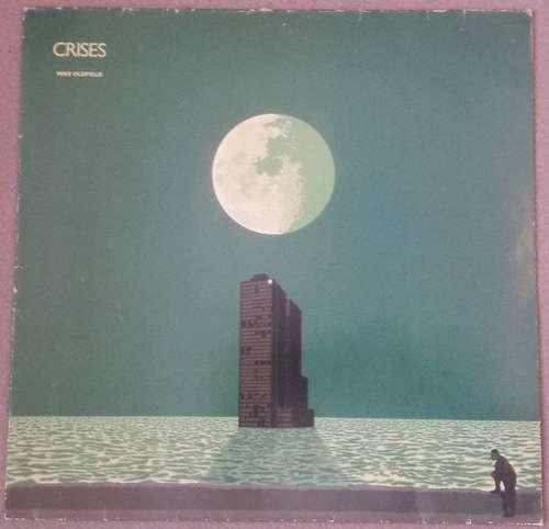 Bild Mike Oldfield - Crises (LP, Album) Schallplatten Ankauf