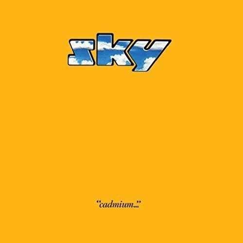 Bild Sky (4) - Cadmium (2xLP, Album, Ltd, RE, Ora) Schallplatten Ankauf
