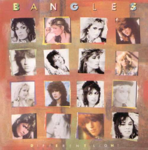 Bild Bangles - Different Light (LP, Album) Schallplatten Ankauf