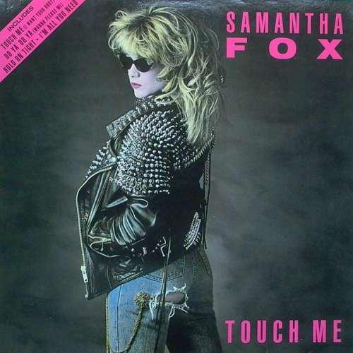 Bild Samantha Fox - Touch Me (LP, Album, DMM) Schallplatten Ankauf