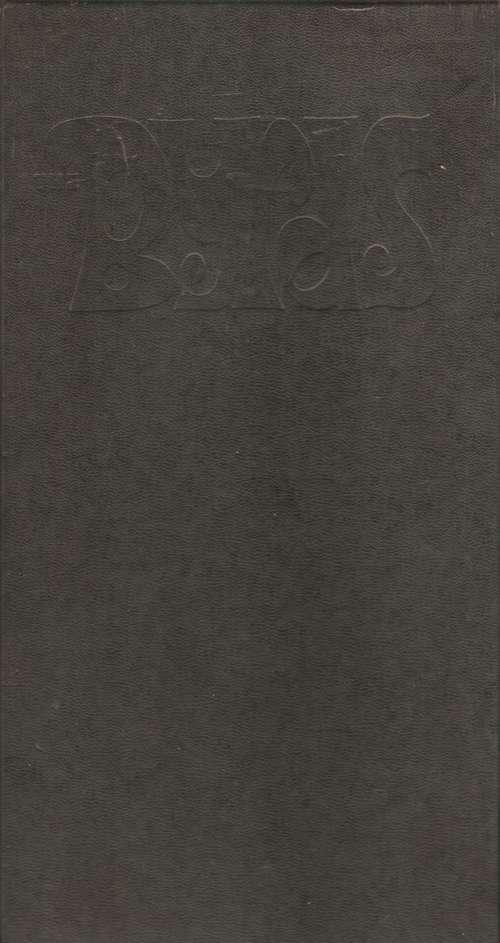 Bild The Byrds - The Byrds (4xCD, Comp, RM + Box) Schallplatten Ankauf