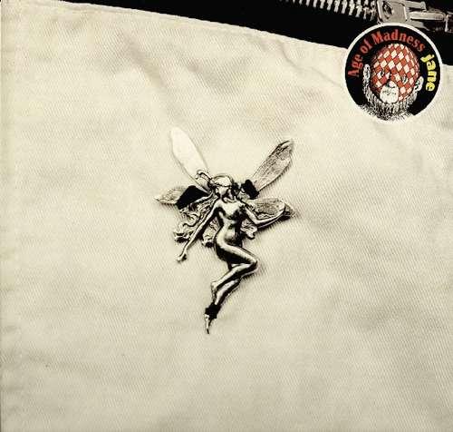 Bild Jane - Age Of Madness (LP, Album, Club) Schallplatten Ankauf