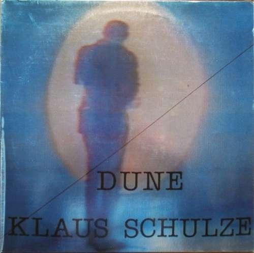 Cover Klaus Schulze - Dune (LP, Album) Schallplatten Ankauf