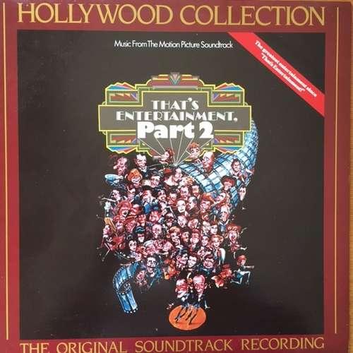 Bild Various - Music From The Motion Picture Soundtrack - That's Entertainment, Part 2 (LP, Mono) Schallplatten Ankauf