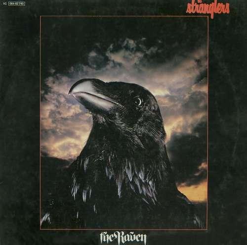 Cover zu The Stranglers - The Raven (LP, Album) Schallplatten Ankauf