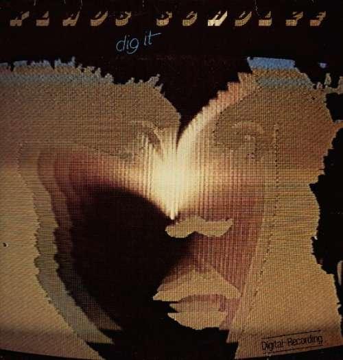 Cover Klaus Schulze - Dig It (LP, Album) Schallplatten Ankauf