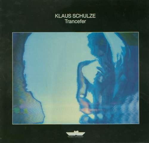 Cover Klaus Schulze - Trancefer (LP, Album) Schallplatten Ankauf