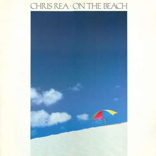 Bild Chris Rea - On The Beach (LP, Album) Schallplatten Ankauf