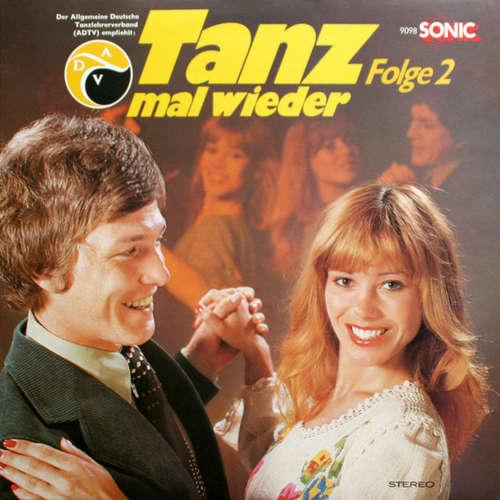Cover Orchester Rudi Bohn* - Tanz Mal Wieder Folge 2 (LP, Album) Schallplatten Ankauf