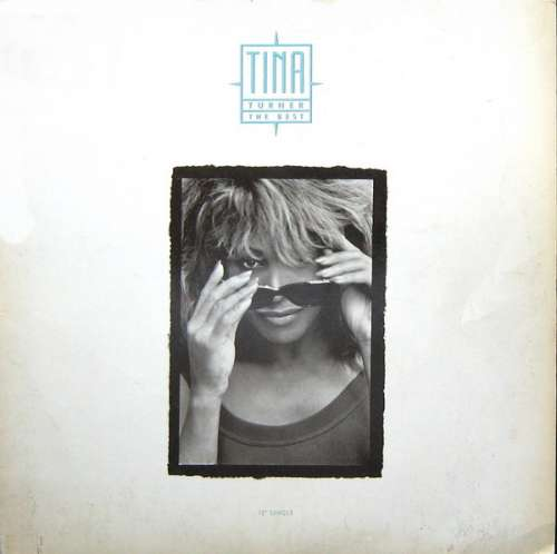 Bild Tina Turner - The Best (12, Single) Schallplatten Ankauf