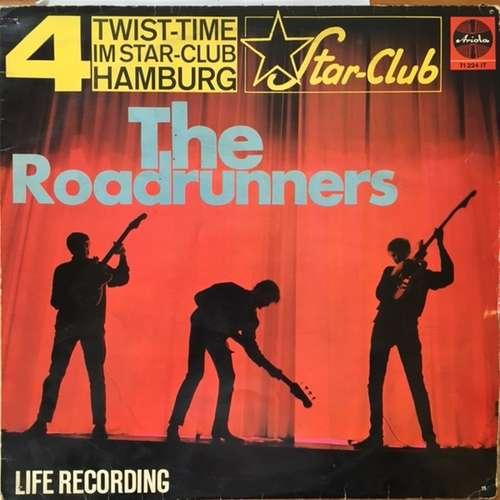 Bild The Roadrunners - Twist-Time Im Star-Club Hamburg • 4 (LP, Album, Mono) Schallplatten Ankauf