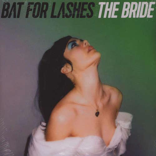 Bild Bat For Lashes - The Bride (2x12, Album, 180) Schallplatten Ankauf