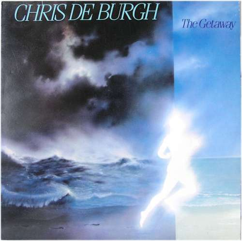 Bild Chris de Burgh - The Getaway (LP, Album) Schallplatten Ankauf