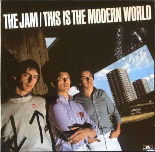 Bild The Jam - This Is The Modern World (LP, Album, RE) Schallplatten Ankauf