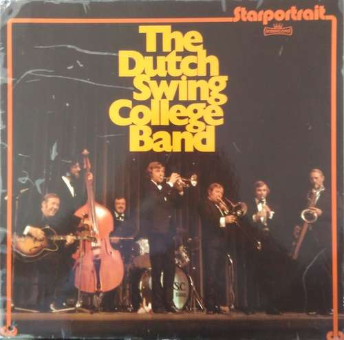 Bild The Dutch Swing College Band - The Dutch Swing College Band (2xLP, Album, Gat) Schallplatten Ankauf