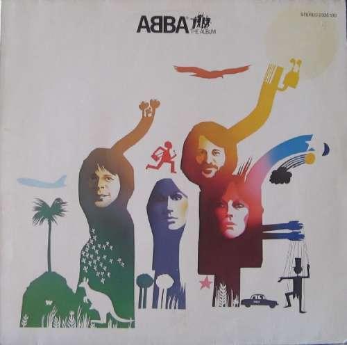 Bild ABBA - The Album (LP, Album) Schallplatten Ankauf