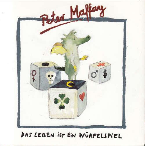 Bild Peter Maffay - Das Leben Ist Ein Würfelspiel (7, Single) Schallplatten Ankauf