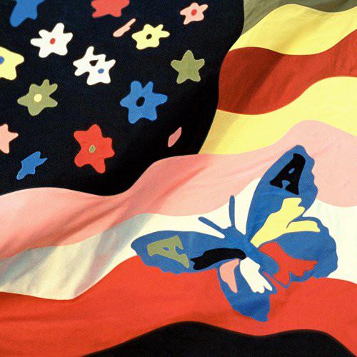 Cover zu The Avalanches - Wildflower (2xLP, Album + CD, Album) Schallplatten Ankauf