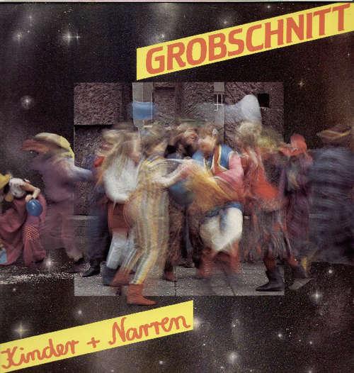 Bild Grobschnitt - Kinder + Narren (LP, Album) Schallplatten Ankauf