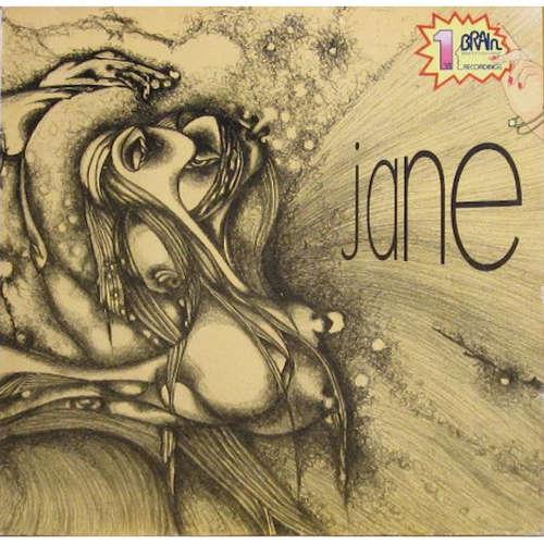 Cover Jane - Together (LP, Album, RE) Schallplatten Ankauf