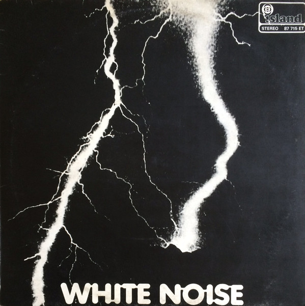 Cover White Noise - An Electric Storm (LP, Album) Schallplatten Ankauf