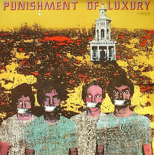 Bild Punishment Of Luxury - Laughing Academy (LP, Album) Schallplatten Ankauf