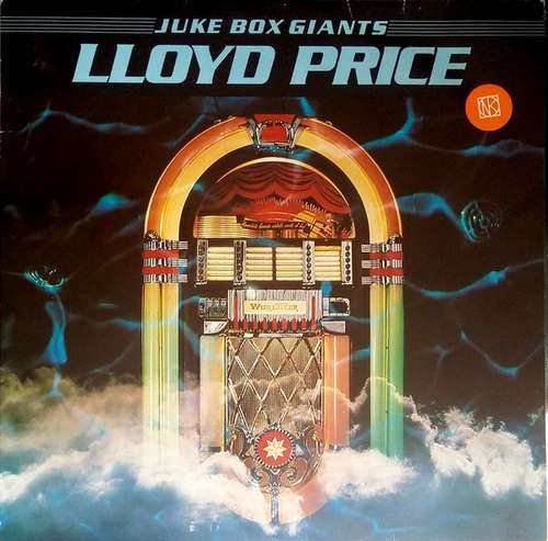 Cover zu Lloyd Price - Juke Box Giants (LP, Comp) Schallplatten Ankauf