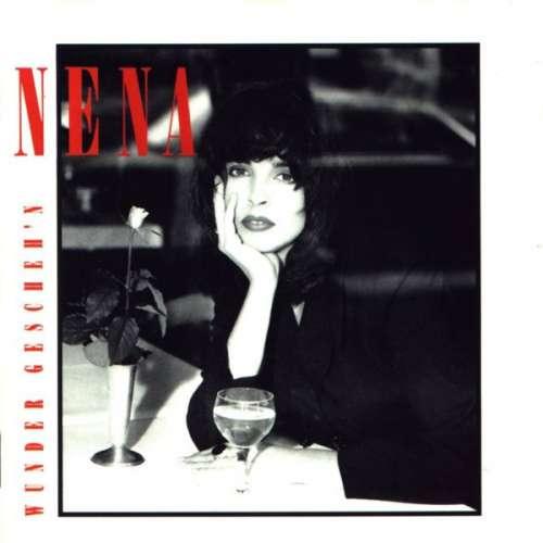 Cover zu Nena* - Wunder Gescheh'n (LP, Album) Schallplatten Ankauf