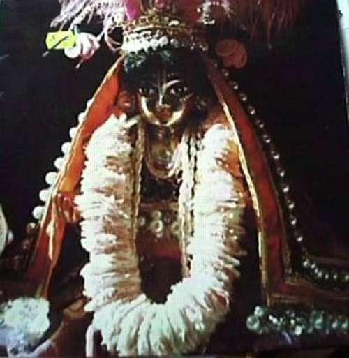 Cover Hare Kṛṣṇa Festival* - Hare Kṛṣṇa Festival (LP) Schallplatten Ankauf