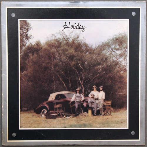 Bild America (2) - Holiday (LP, Album, Pit) Schallplatten Ankauf