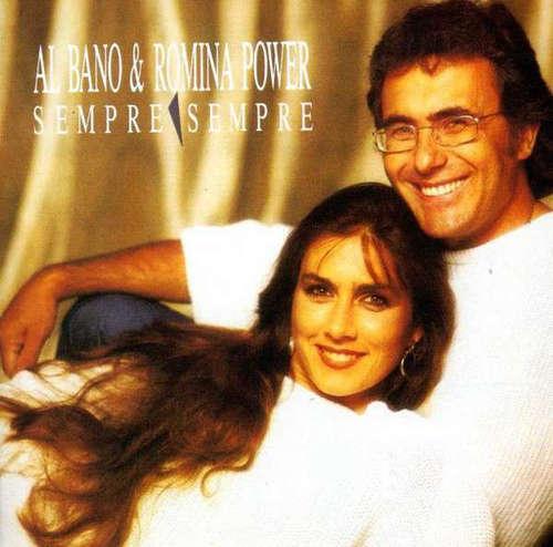Bild Al Bano & Romina Power - Sempre Sempre (LP, Album) Schallplatten Ankauf