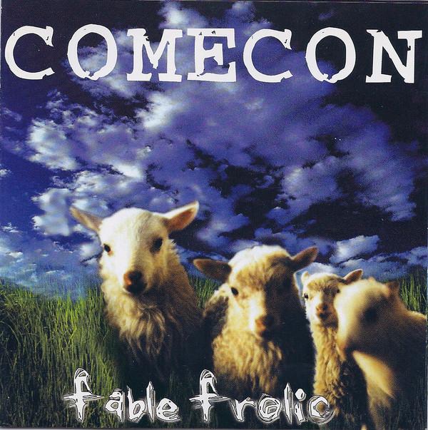 Cover Comecon - Fable Frolic (CD, Album) Schallplatten Ankauf