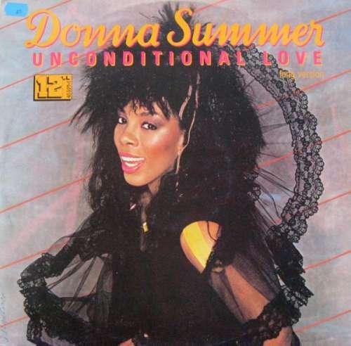 Bild Donna Summer - Unconditional Love (Long Version) (12, EP) Schallplatten Ankauf