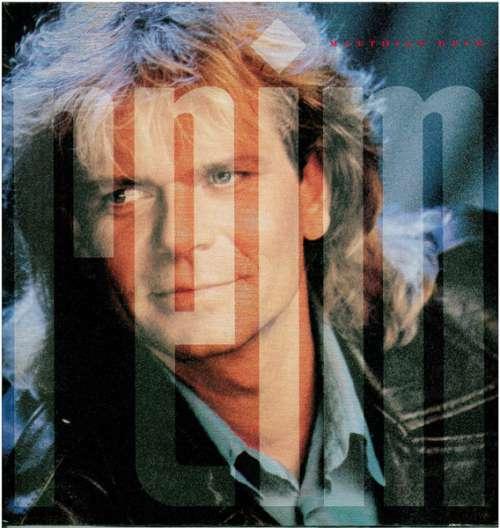 Cover Matthias Reim - Matthias Reim (LP, Album) Schallplatten Ankauf