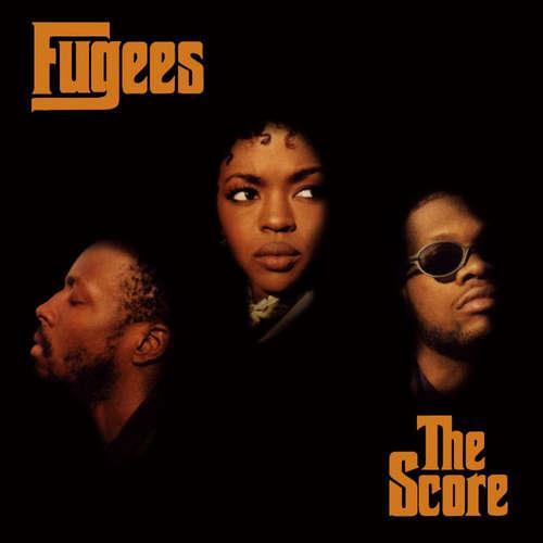 Cover Fugees - The Score (CD, Album) Schallplatten Ankauf