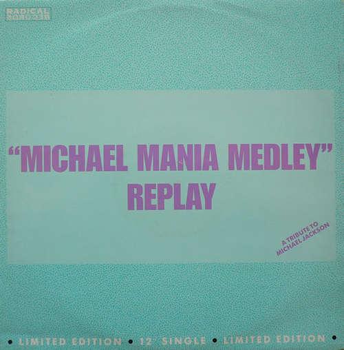 Bild Replay - Michael Mania Medley (12, Ltd) Schallplatten Ankauf