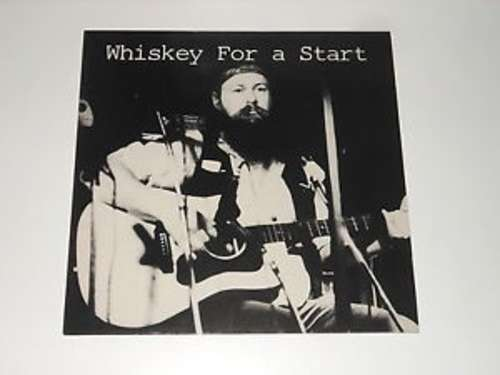 Bild Uli Panknin - Whiskey For a Start (LP, Album) Schallplatten Ankauf