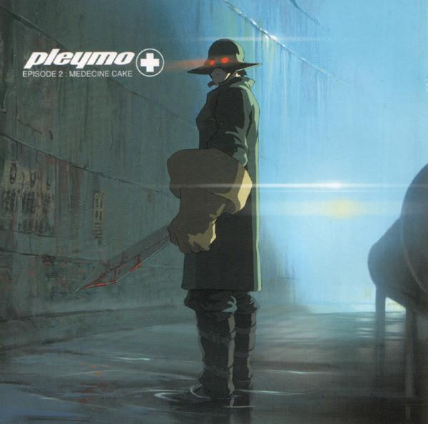 Cover Pleymo - Episode 2: Medecine Cake (CD, Album) Schallplatten Ankauf