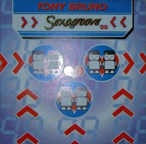 Cover zu Tony Bruno - Sexogroove (12) Schallplatten Ankauf