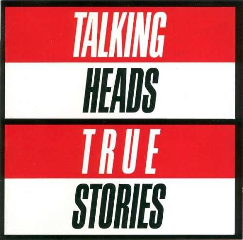 Bild Talking Heads - True Stories (CD, Album) Schallplatten Ankauf