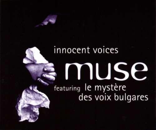 Bild Muse (2) Featuring Le Mystère Des Voix Bulgares - Innocent Voices (CD, Maxi) Schallplatten Ankauf
