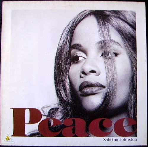Bild Sabrina Johnston - Peace (LP) Schallplatten Ankauf