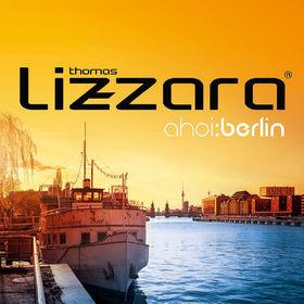 Cover Thomas Lizzara - ahoi:berlin (2xLP, Album, Ltd) Schallplatten Ankauf