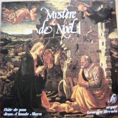 Cover zu Jean-Claude Mara, Georges Bernes - Mystère De Noël (LP, Album) Schallplatten Ankauf