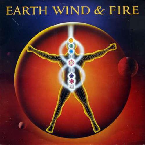 Cover Earth, Wind & Fire - Powerlight (LP, Album) Schallplatten Ankauf