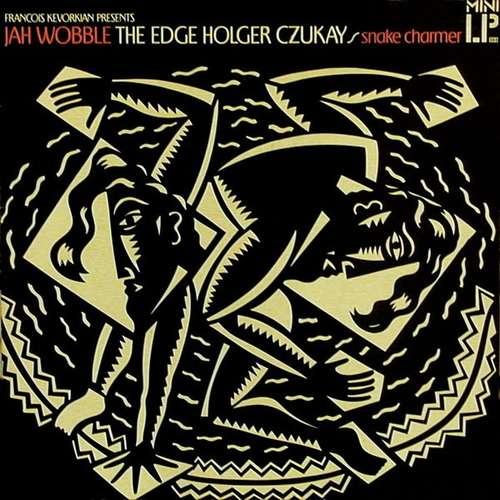 Cover Snake Charmer Schallplatten Ankauf
