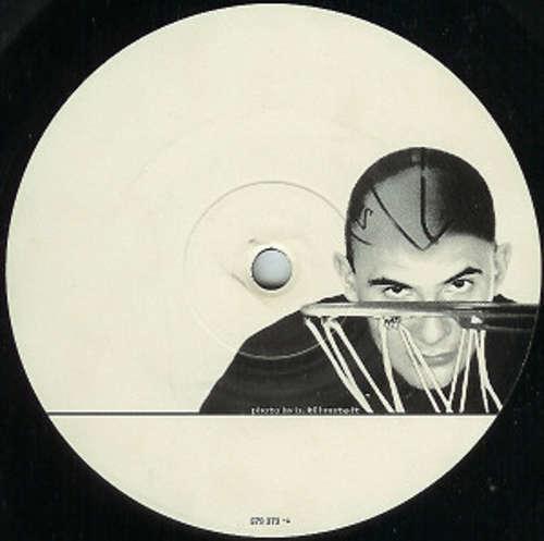 Cover WestBam - Born To Bang (12) Schallplatten Ankauf