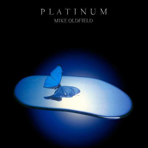 Bild Mike Oldfield - Platinum (LP, Album, 2nd) Schallplatten Ankauf