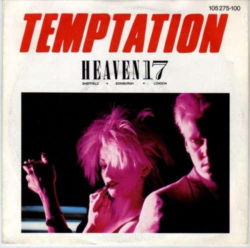Bild Heaven 17 - Temptation (7, Single) Schallplatten Ankauf